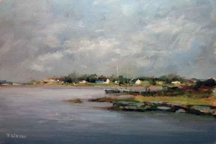 Brittany Coast -
