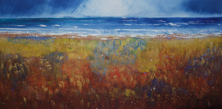 Autumn's Shores - Image 0