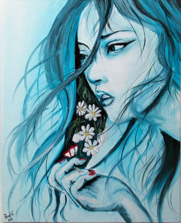 Nausicaa - Image 0