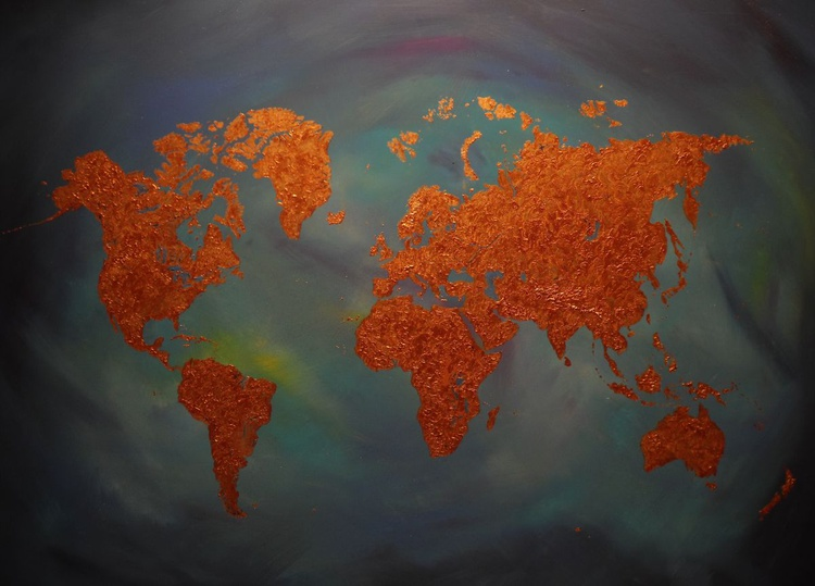'Our World' - Image 0