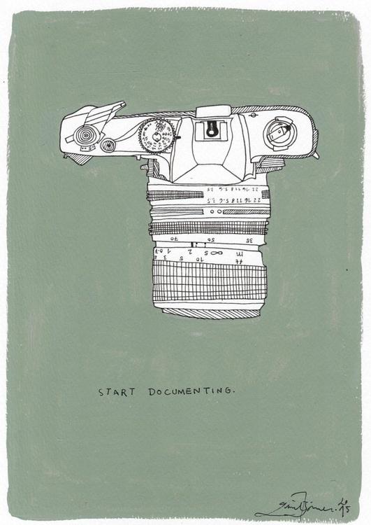 Start Documenting - Image 0