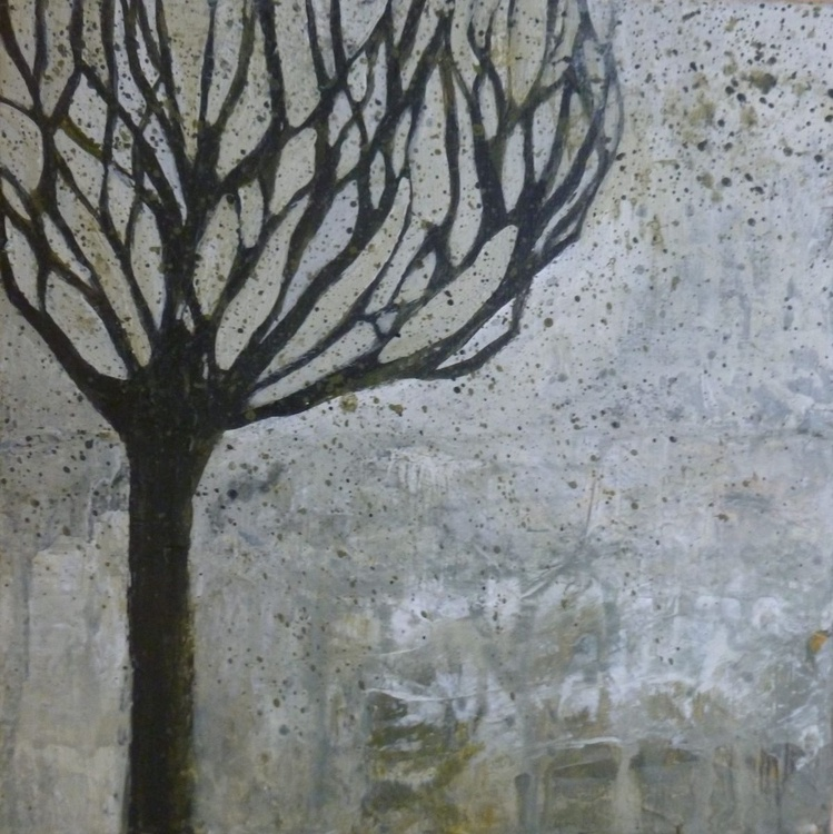 Winter Branches - Image 0