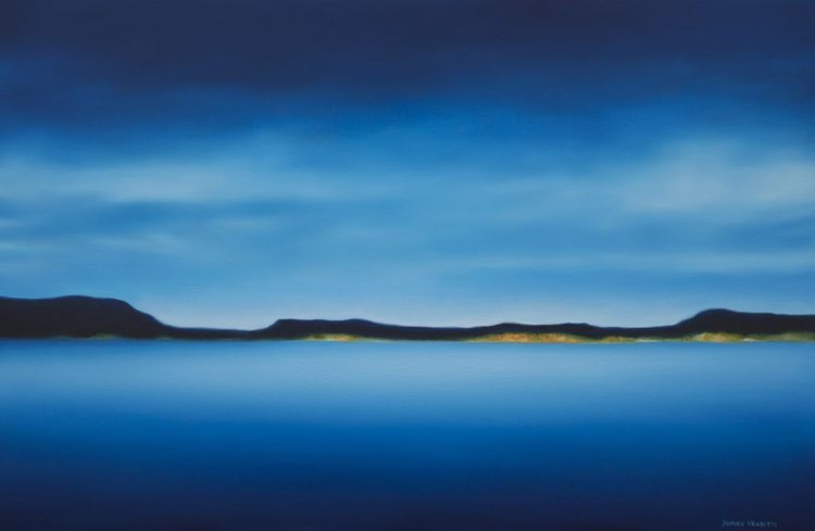 Seascape - Commission for Craig Bush RESERVED - Image 0