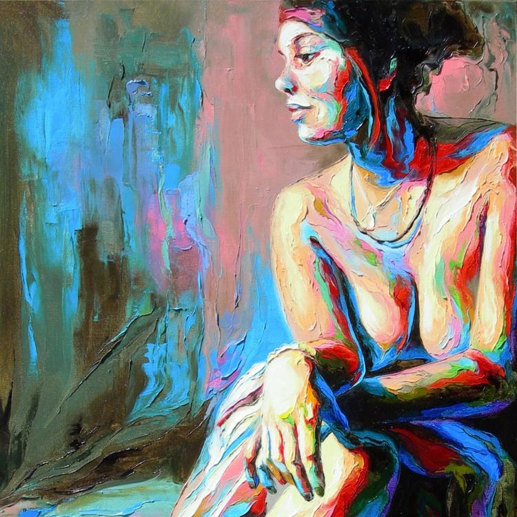 JK15-0630 Tenderness - Image 0
