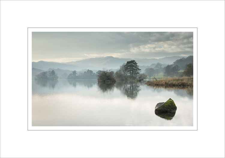 Rydal Water -