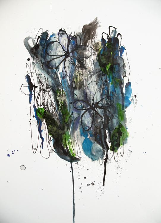 Flowers & Rain - Image 0