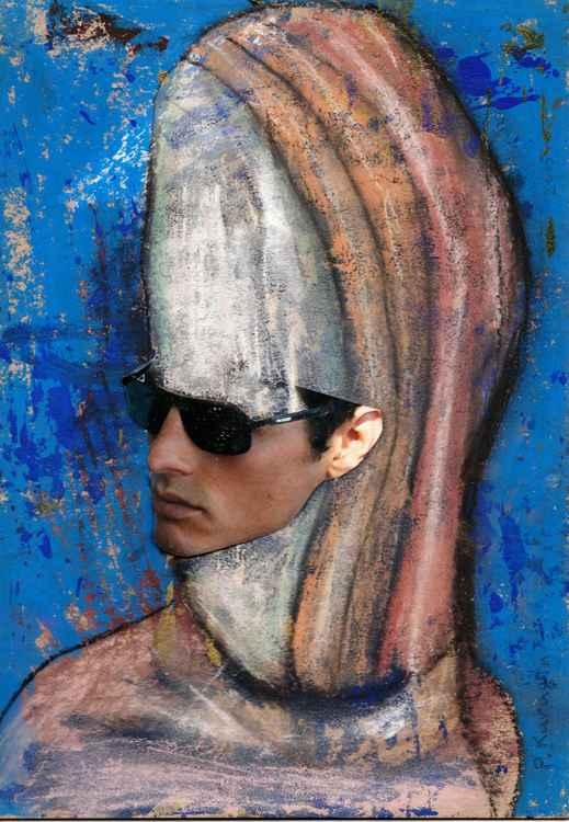 Mona Lisa's Boyfriend -