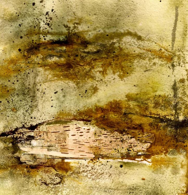 Scar Tissue II - Image 0