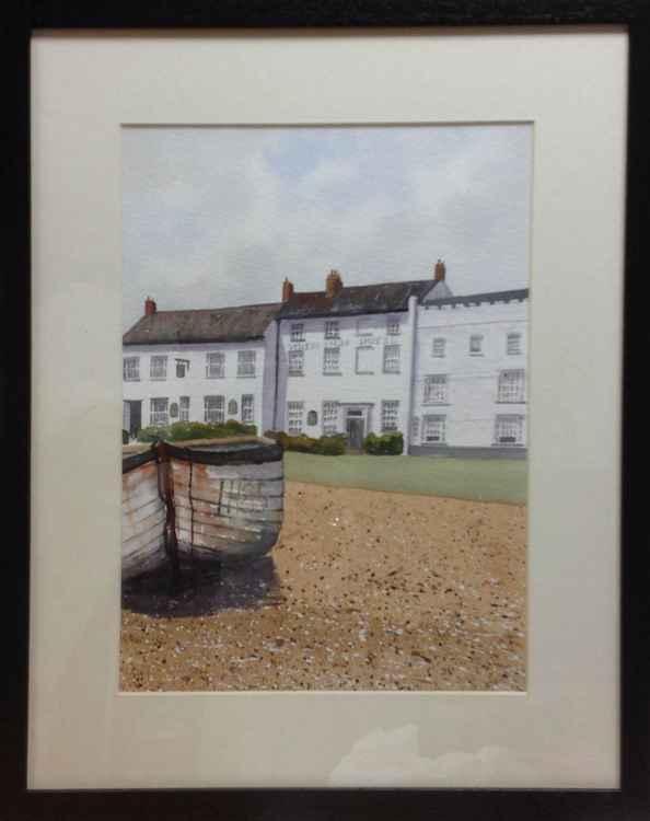 Aldeburgh - White Lion -