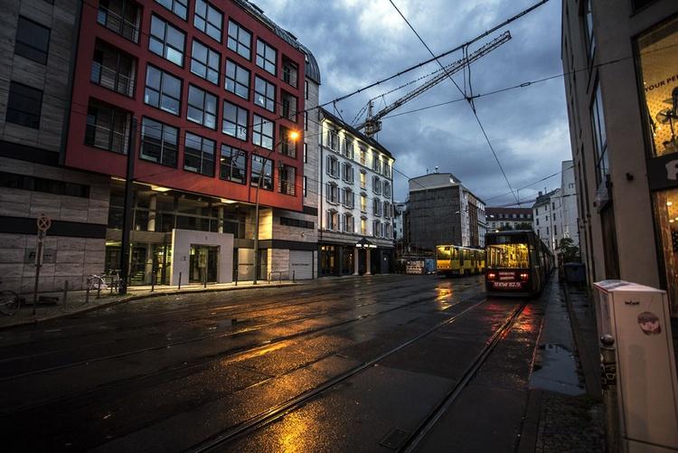 Berlin's Lights - Image 0