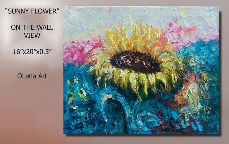 Sunny Flower - Image 0