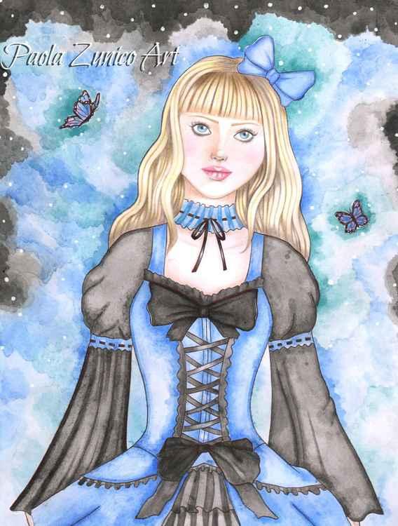 Gothic Lolita -