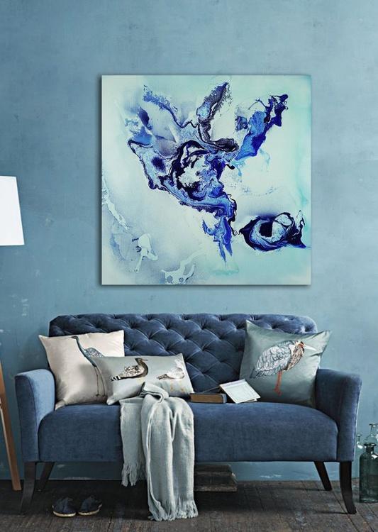 Aqua Series III - Image 0