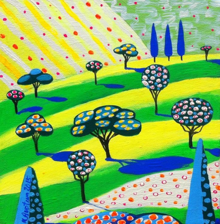 Glimpse Of Sunshine - Image 0