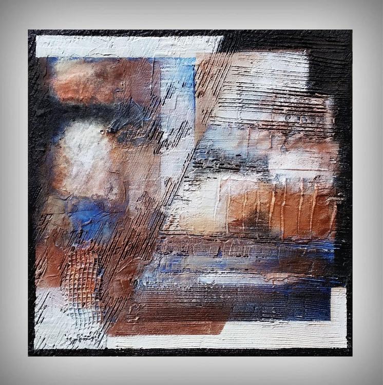 Decomposition 50x50cm - Image 0