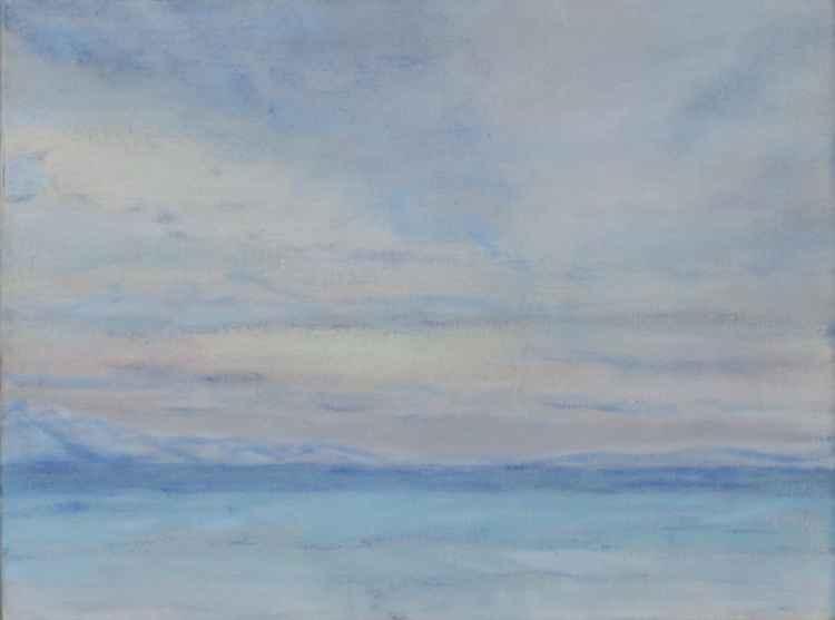 Blue Sky -