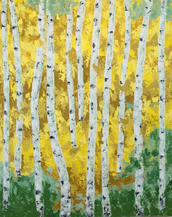 Fall Foliage II - Image 0
