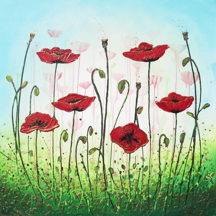 Forever Poppies - Image 0