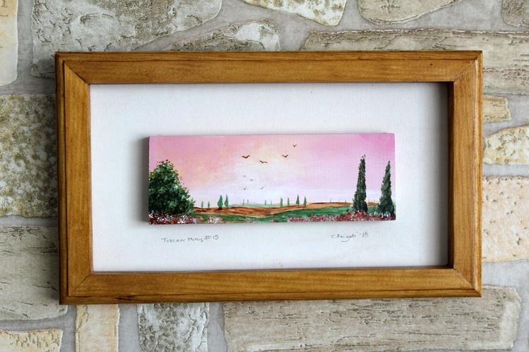 Tuscan Minis # 15 - Image 0