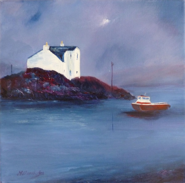 Harbour House - Image 0