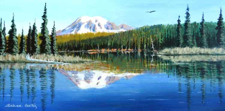 Mt.Rainier -