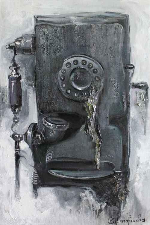 Call me! -