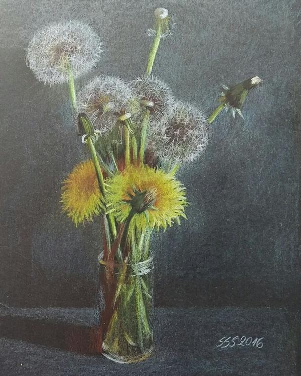 Dandelions 5 - Image 0