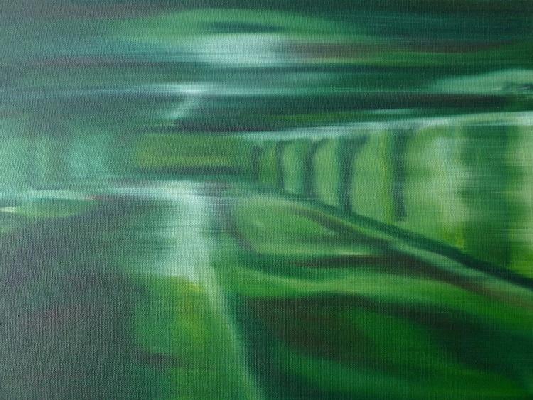 Green Light - Image 0