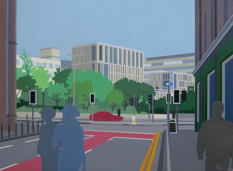 Post-urban Vision No. 6 - Image 0