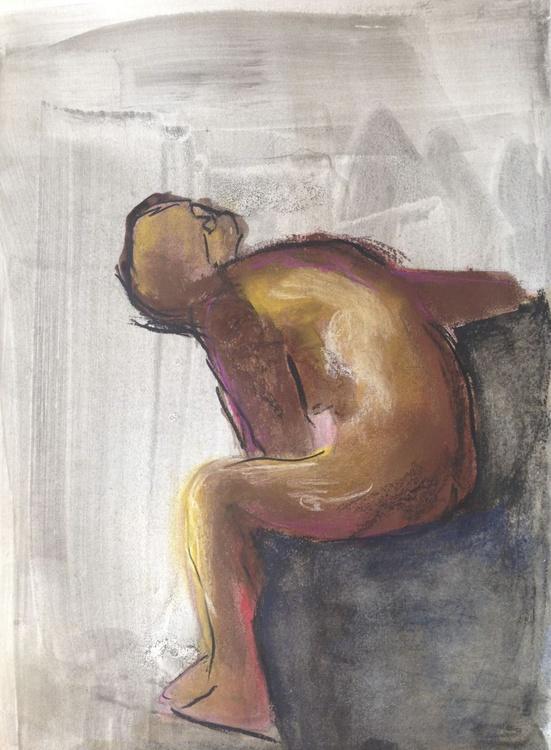 Sitting 2 - Image 0