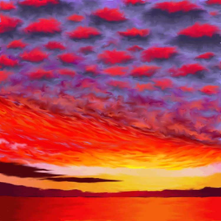 Sunset 1 - Image 0