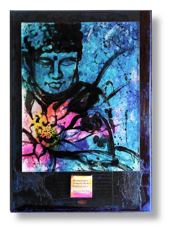 Buddha Love  No.7 - Image 0