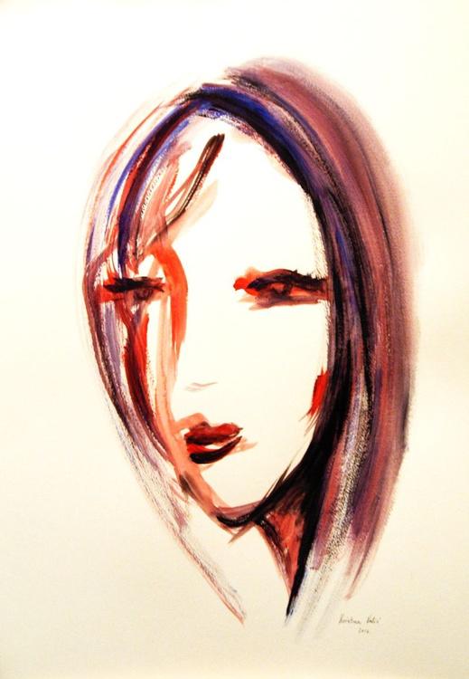 Portrait - Image 0