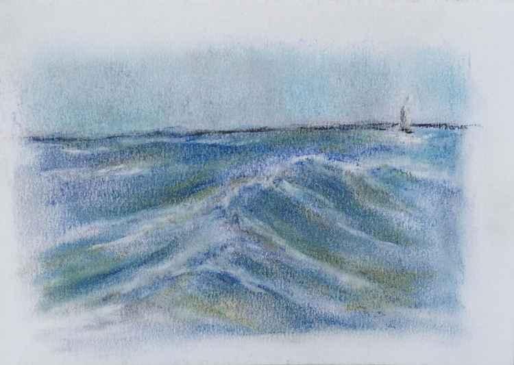 Sea No 2