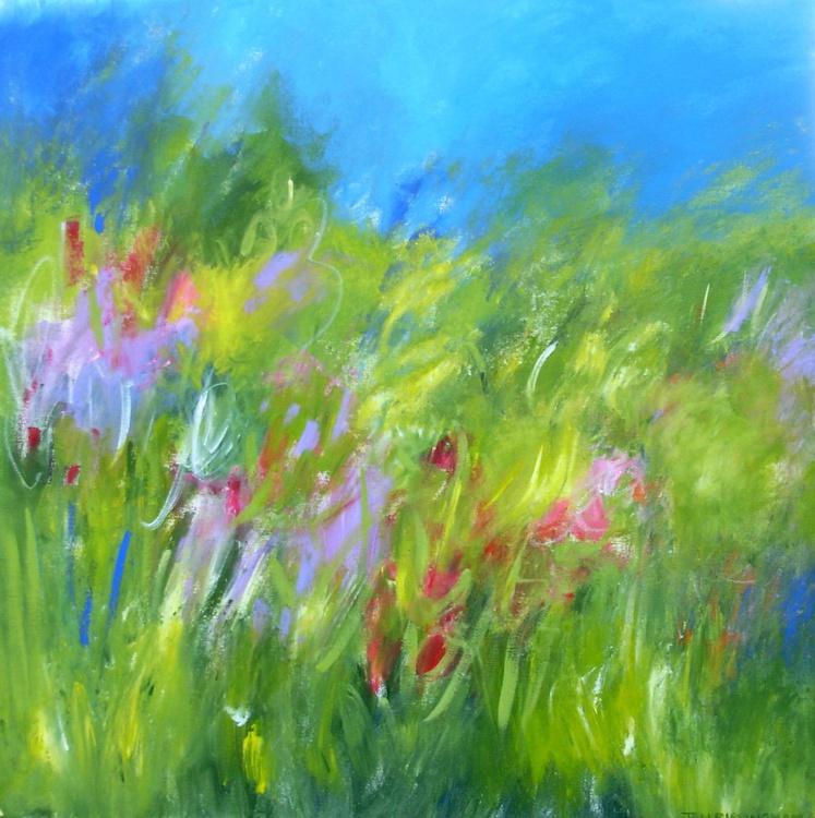 Summer Garden 3 - Image 0