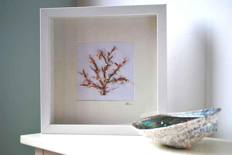 Mini Copper Coral -