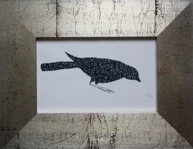 Feeding Bird - Image 0