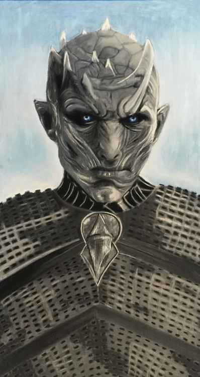 The night king -