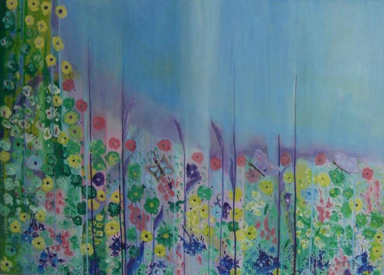 Primavera em flor - Image 0