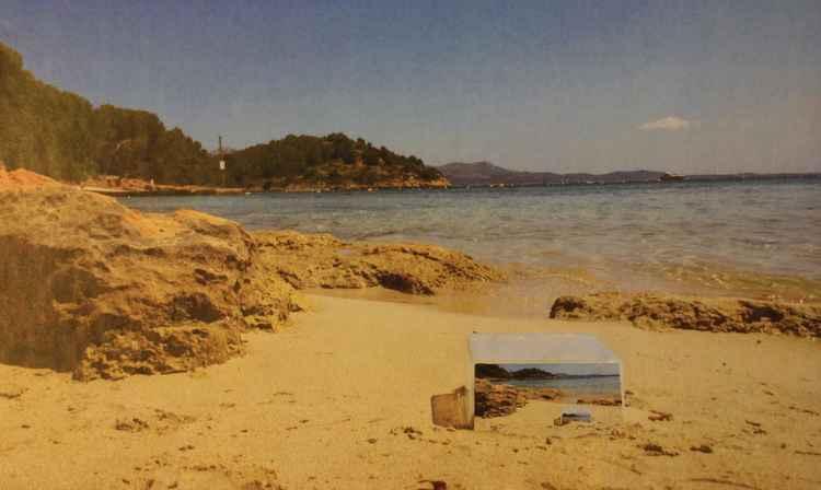 Beach Box -