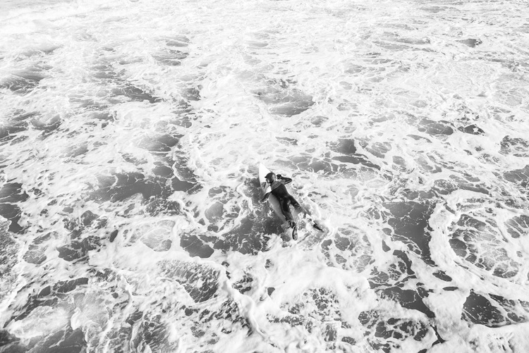 BUBBLE SURFING - Image 0