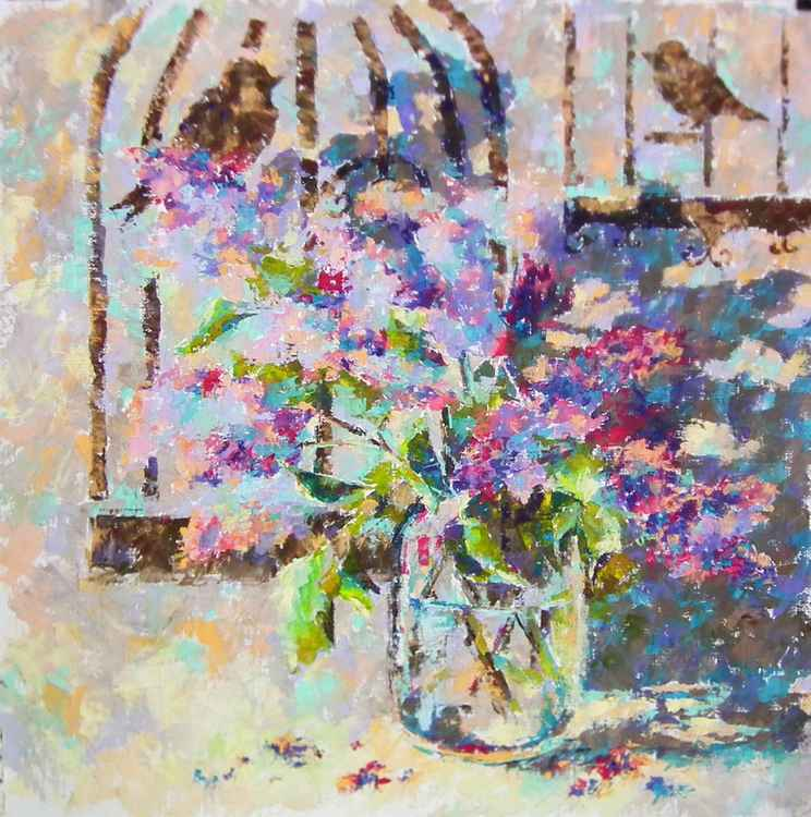 «Lilac»