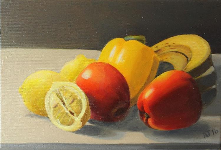 Fruit Still Life - Image 0