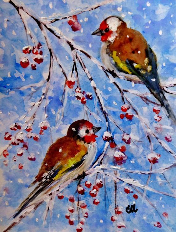 Let it snow..let it snow..(14) - Image 0