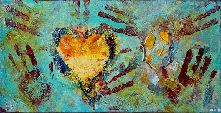 Heart Wide Open...Again - Image 0