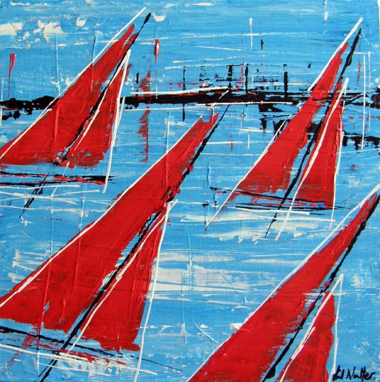 Racing Reds - Image 0