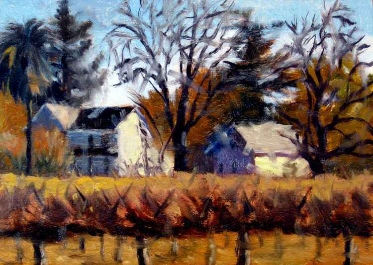 Fulton Ranch -