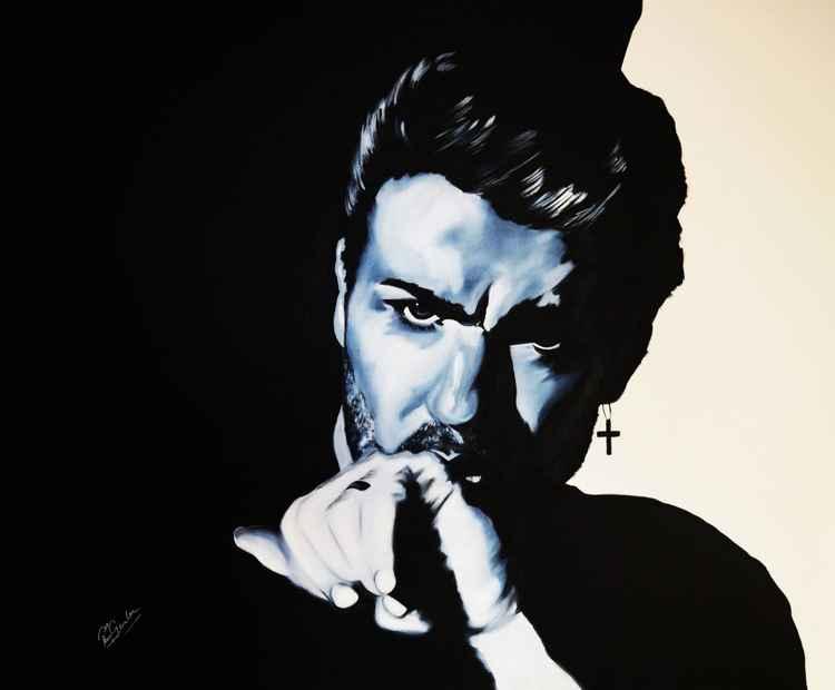 George Michael -