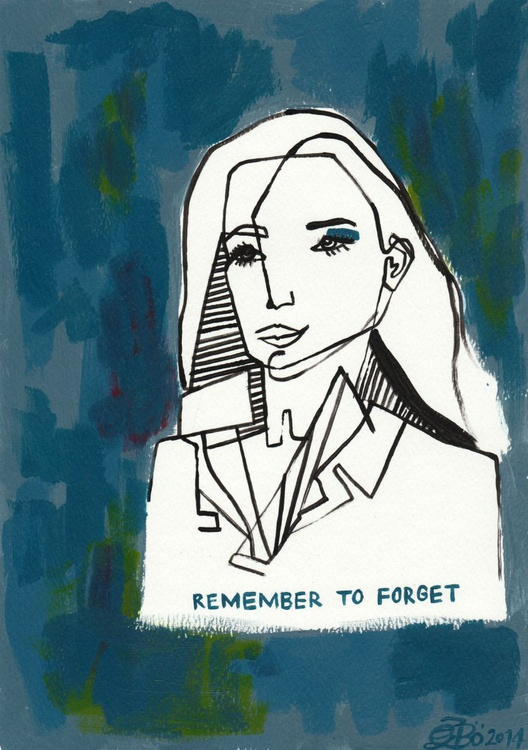 Remember To Forget - Image 0