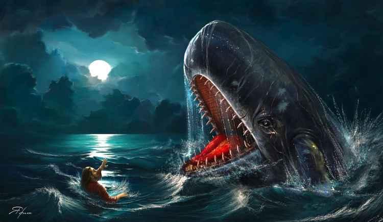 Jonah -